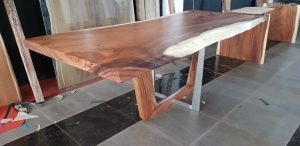 Hughson Dining Table