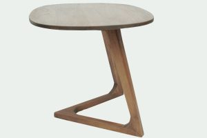 Callaway Side/ Lamp Table