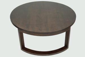 Paxton Coffee Table In Walnut Color