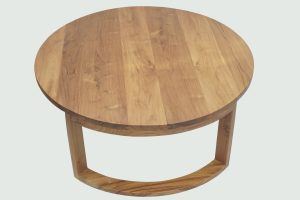 Paxton Coffee Table In Natural Color