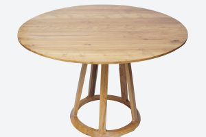 Medley Round Dining Table