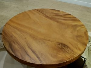 Allita Dining Table
